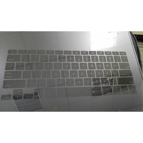 AG鍵盤應用玻璃