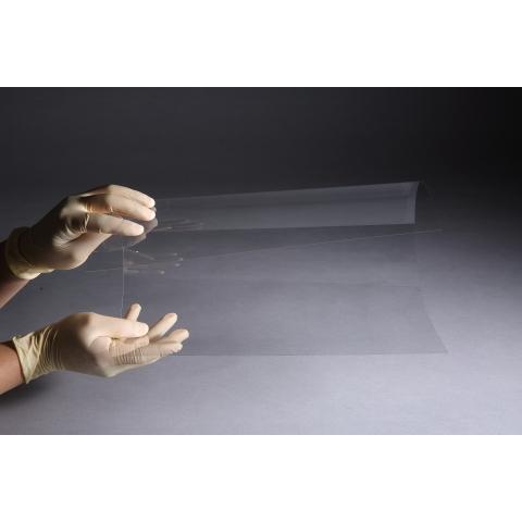超薄可彎曲玻璃
